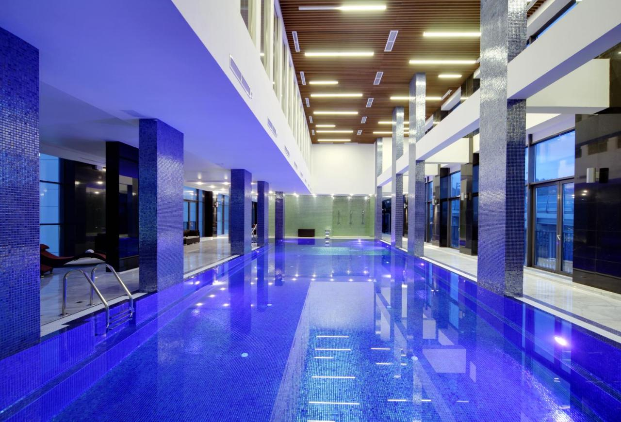 Hotel Velvet Seasons, Sochi: tourists reviews 62