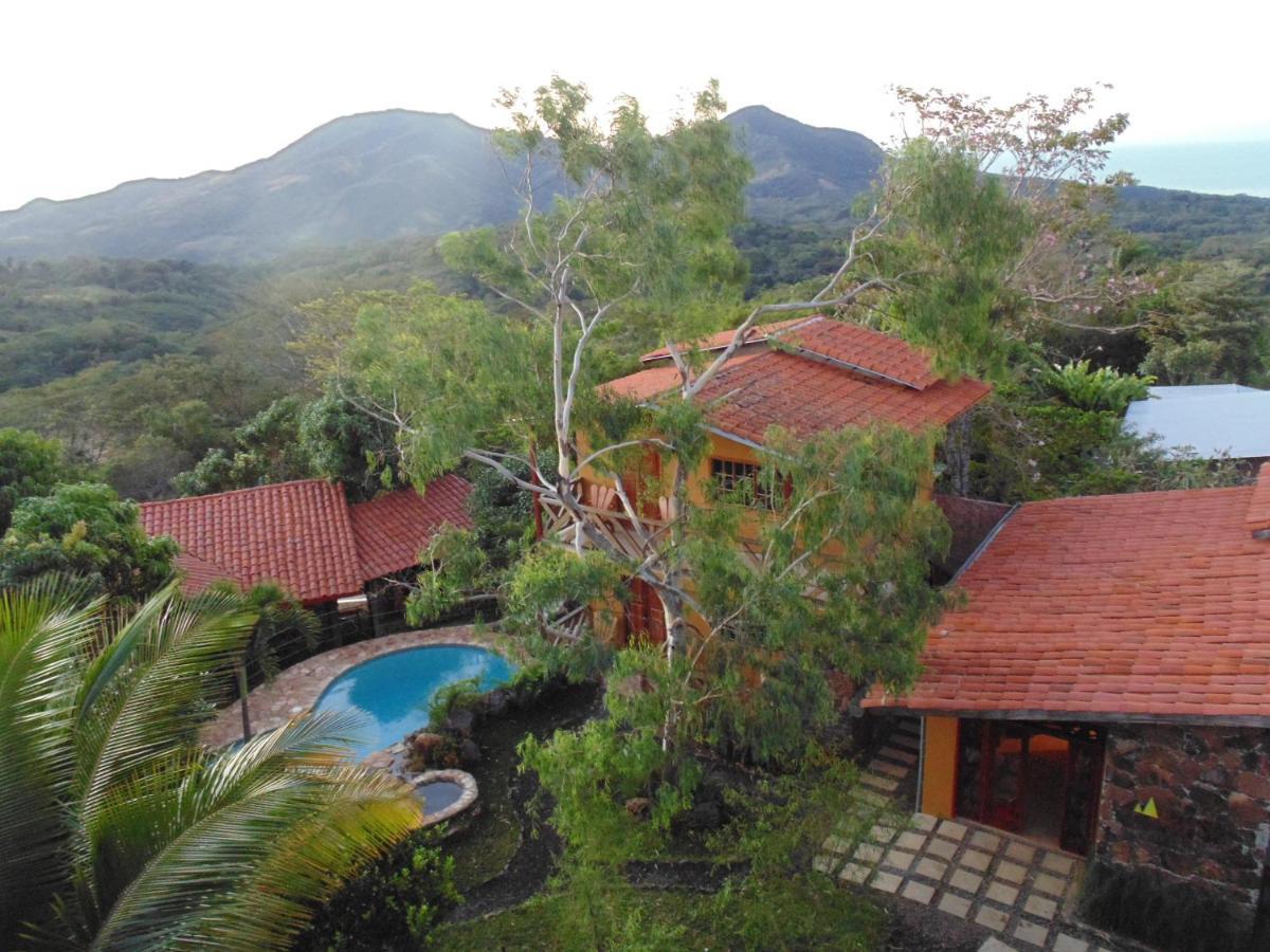 Hotels In El Espino Usulutan Department