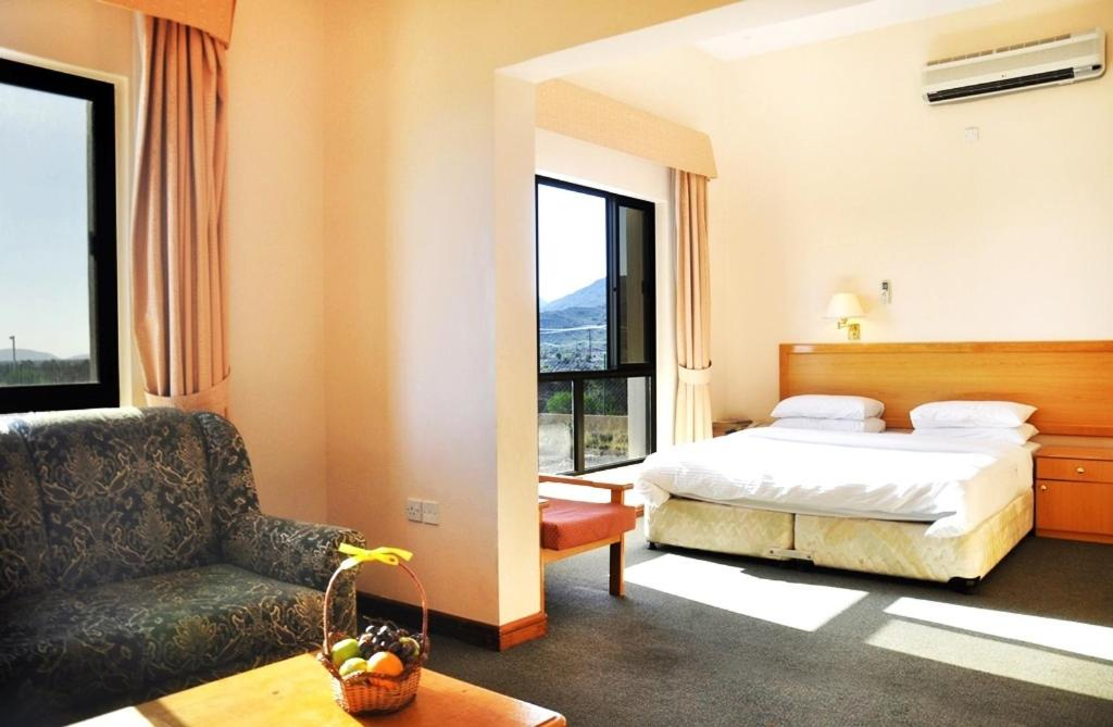 Jabal Akhdhar Hotel