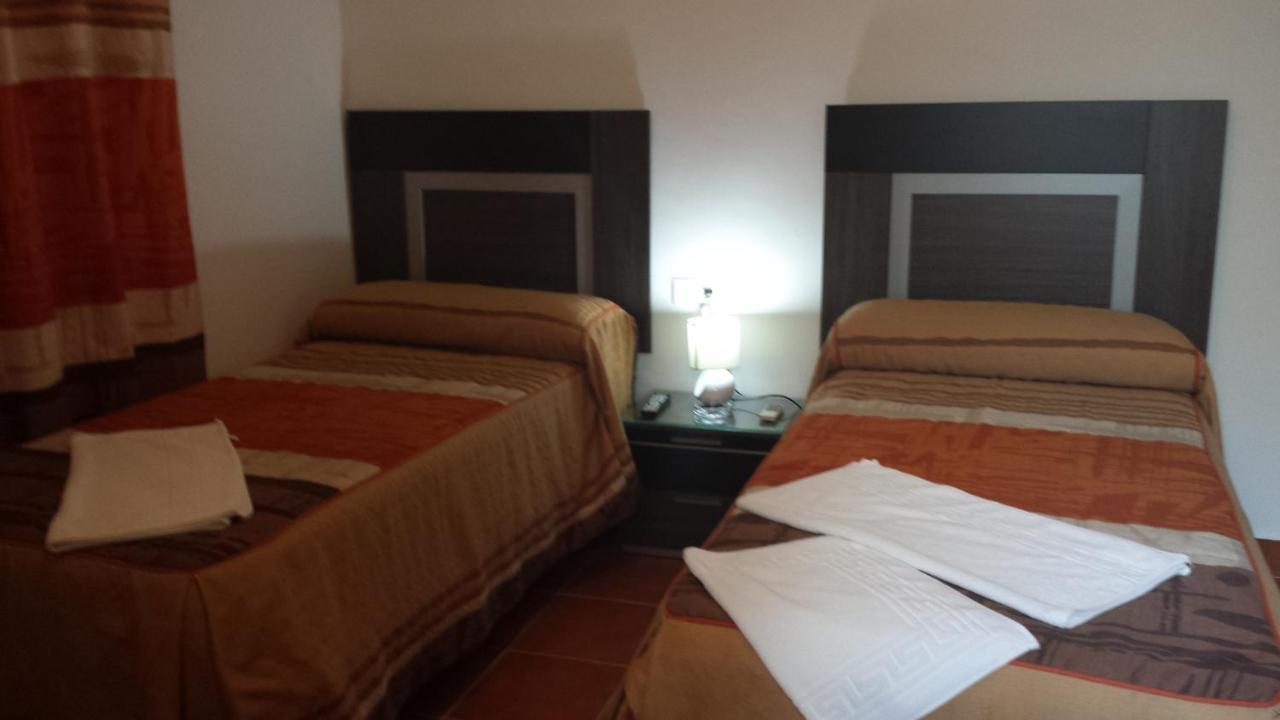 Guest Houses In Coria Del Río Andalucía