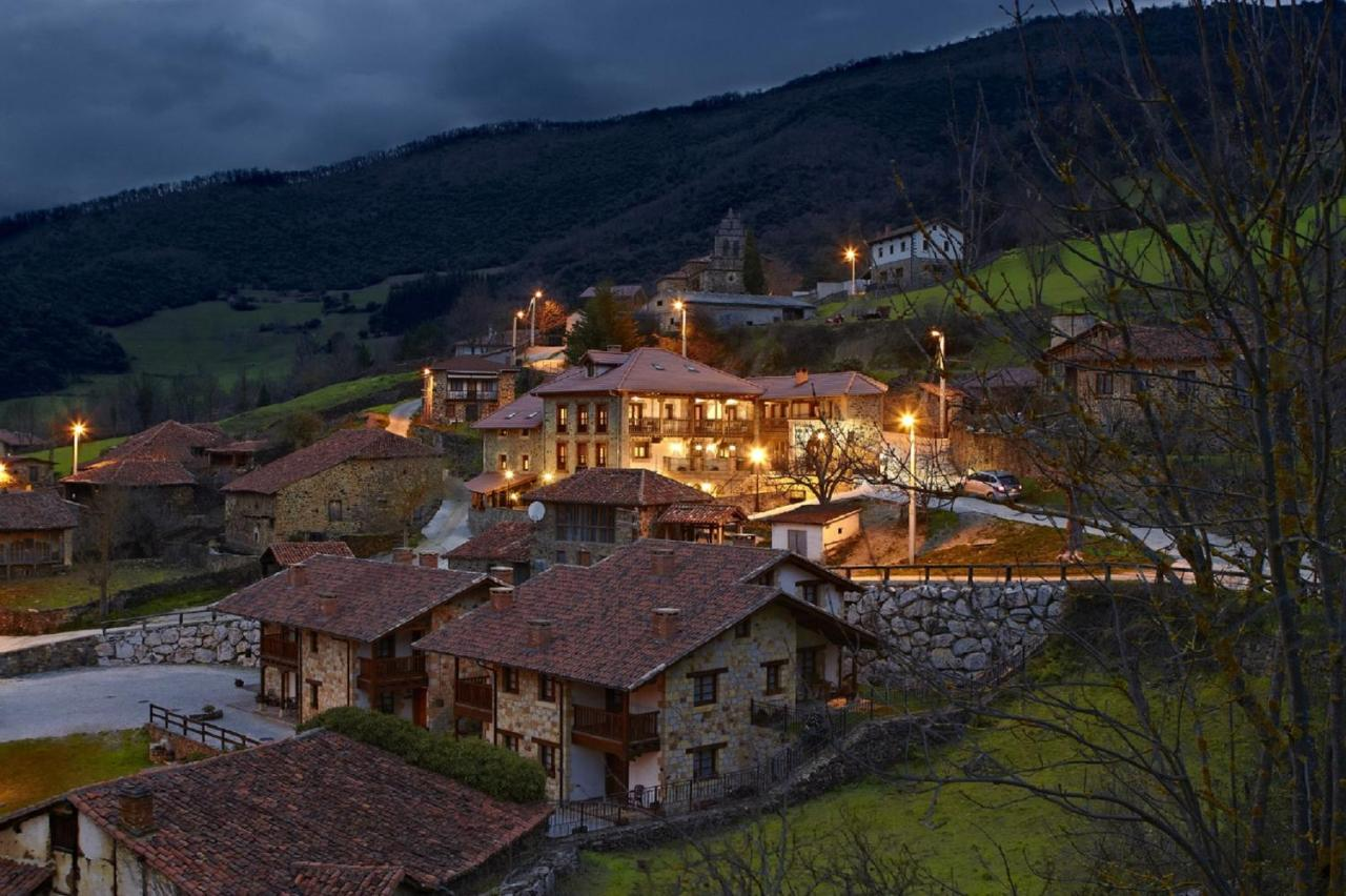 Guest Houses In Triollo Castile And Leon