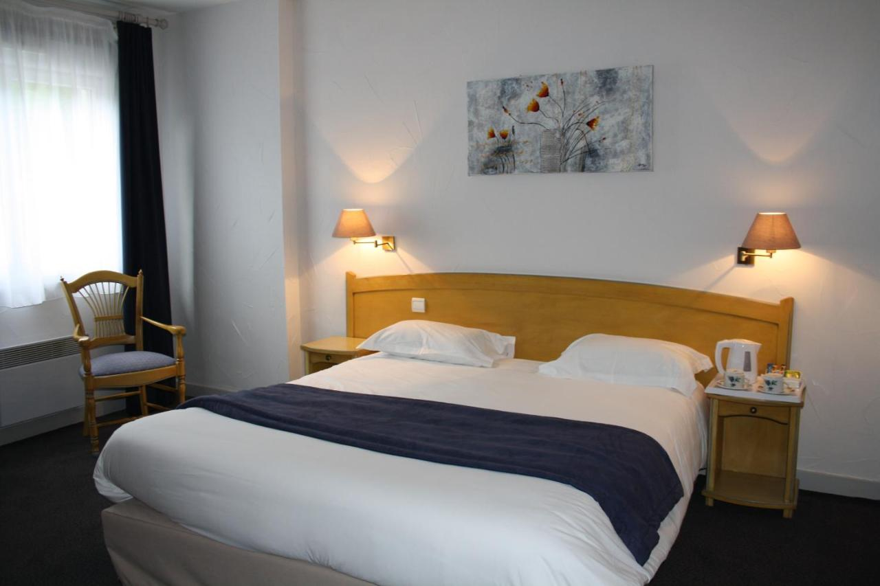 Hotels In Paray-le-monial Burgundy