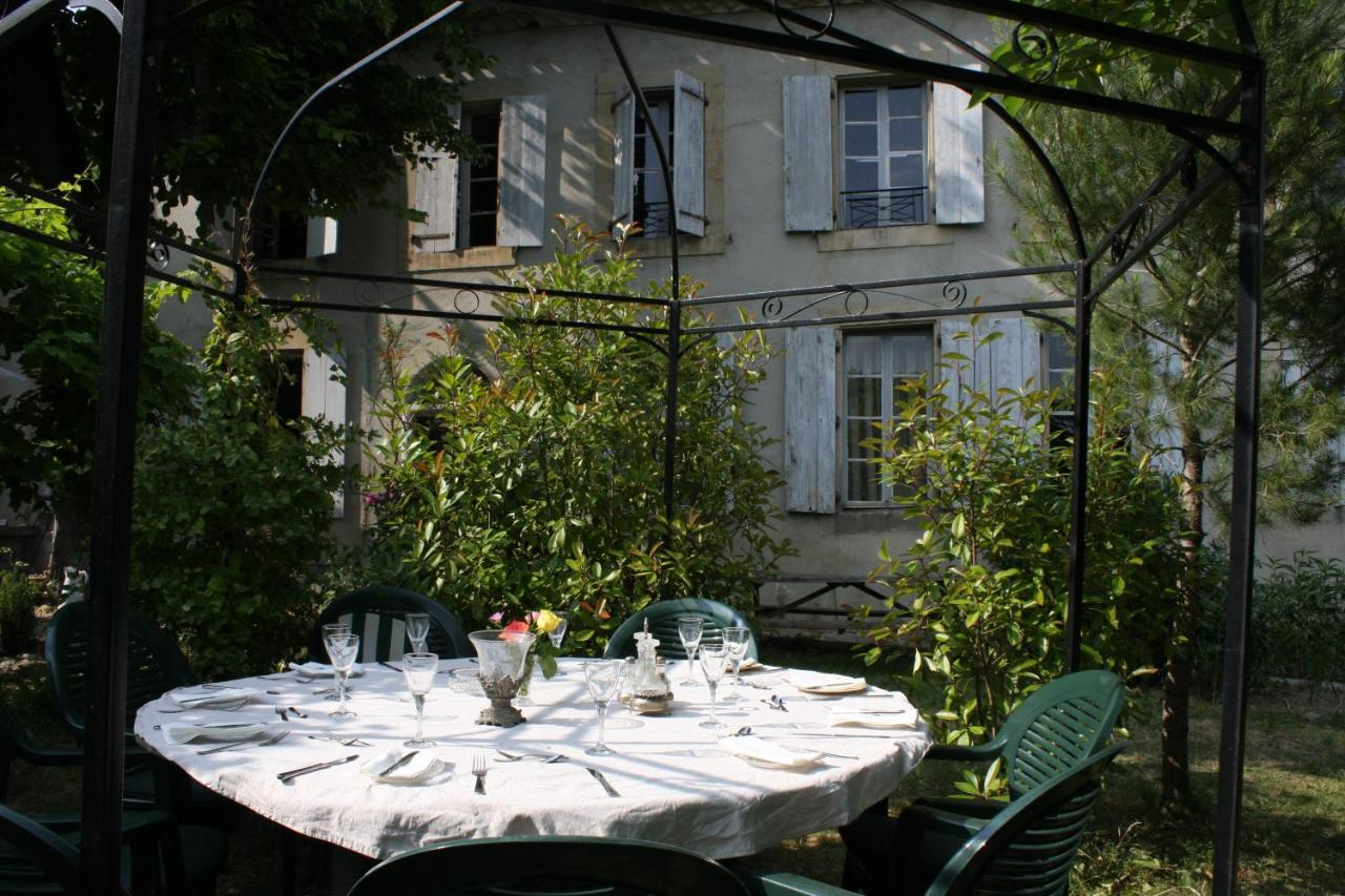 Bed And Breakfasts In Pauligne Languedoc-roussillon