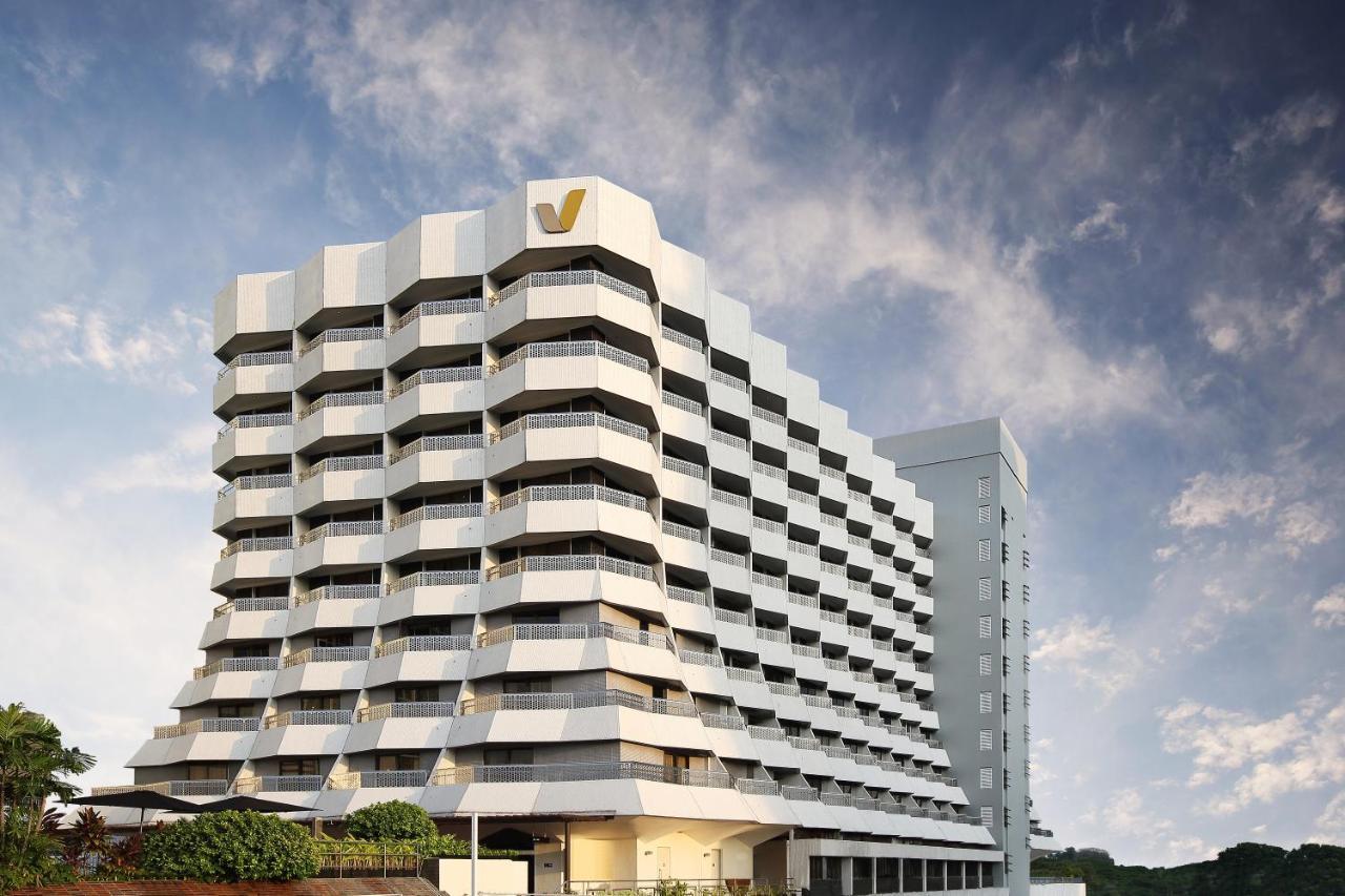 新加坡悅樂加東酒店