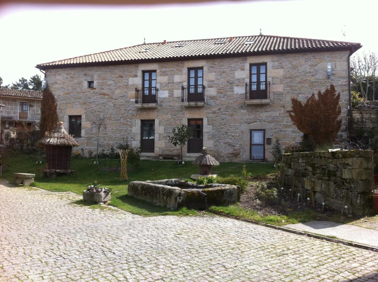 Guest Houses In Cantoña Galicia