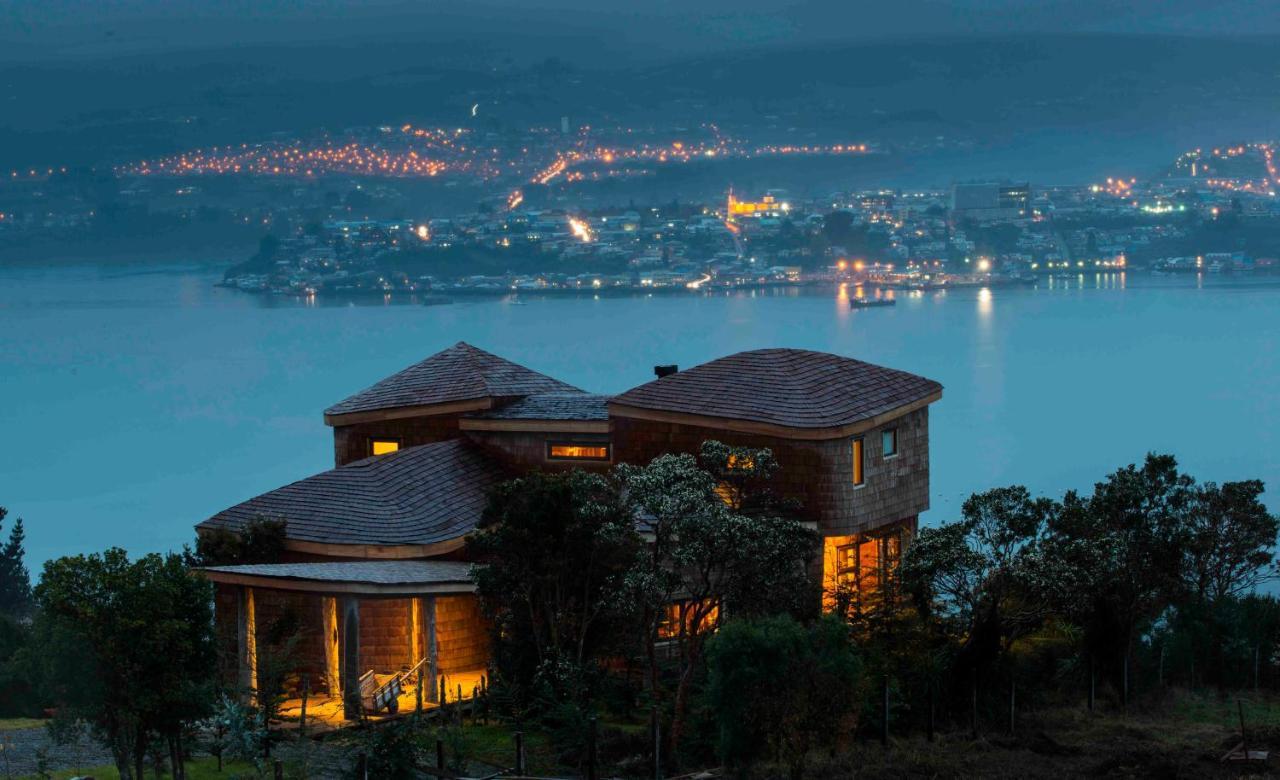 Hotels In Huenao Chiloe