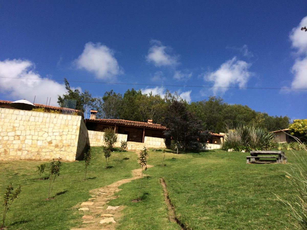 Guest Houses In El Papayo Cundinamarca