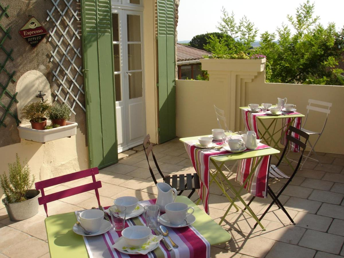 Guest Houses In Pierrerue Languedoc-roussillon