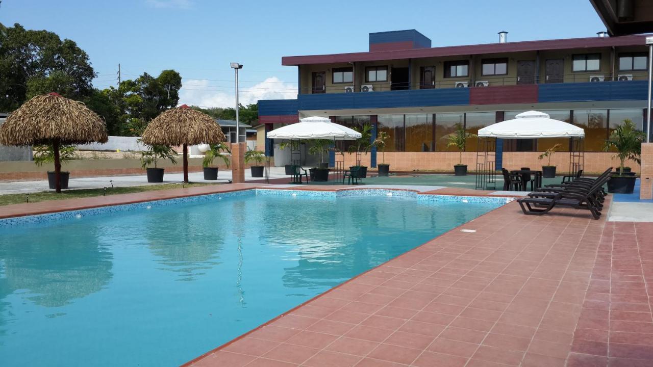 Hotels In Playa Coronado Panama