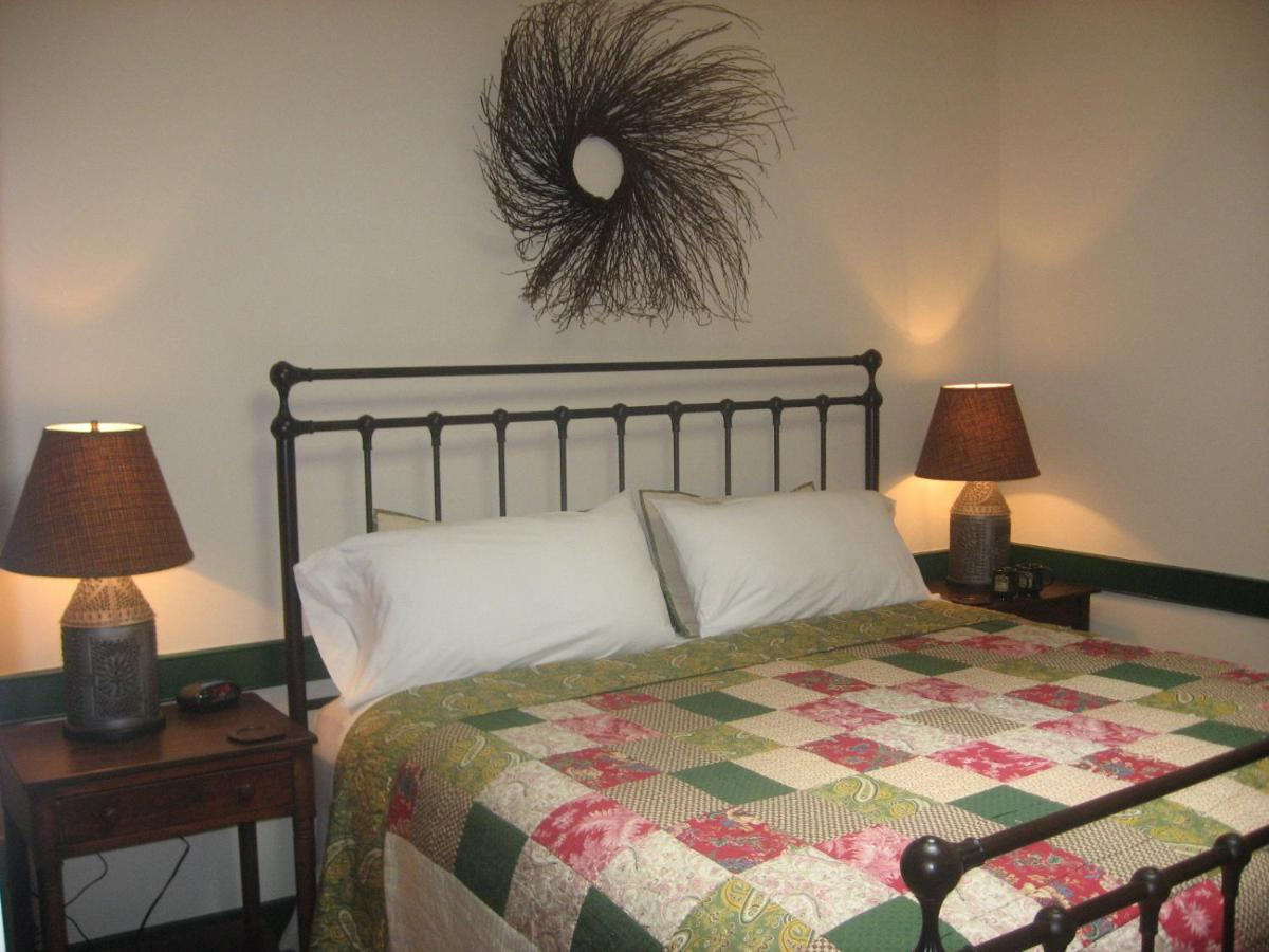 Bed And Breakfasts In Greenmount Pennsylvania