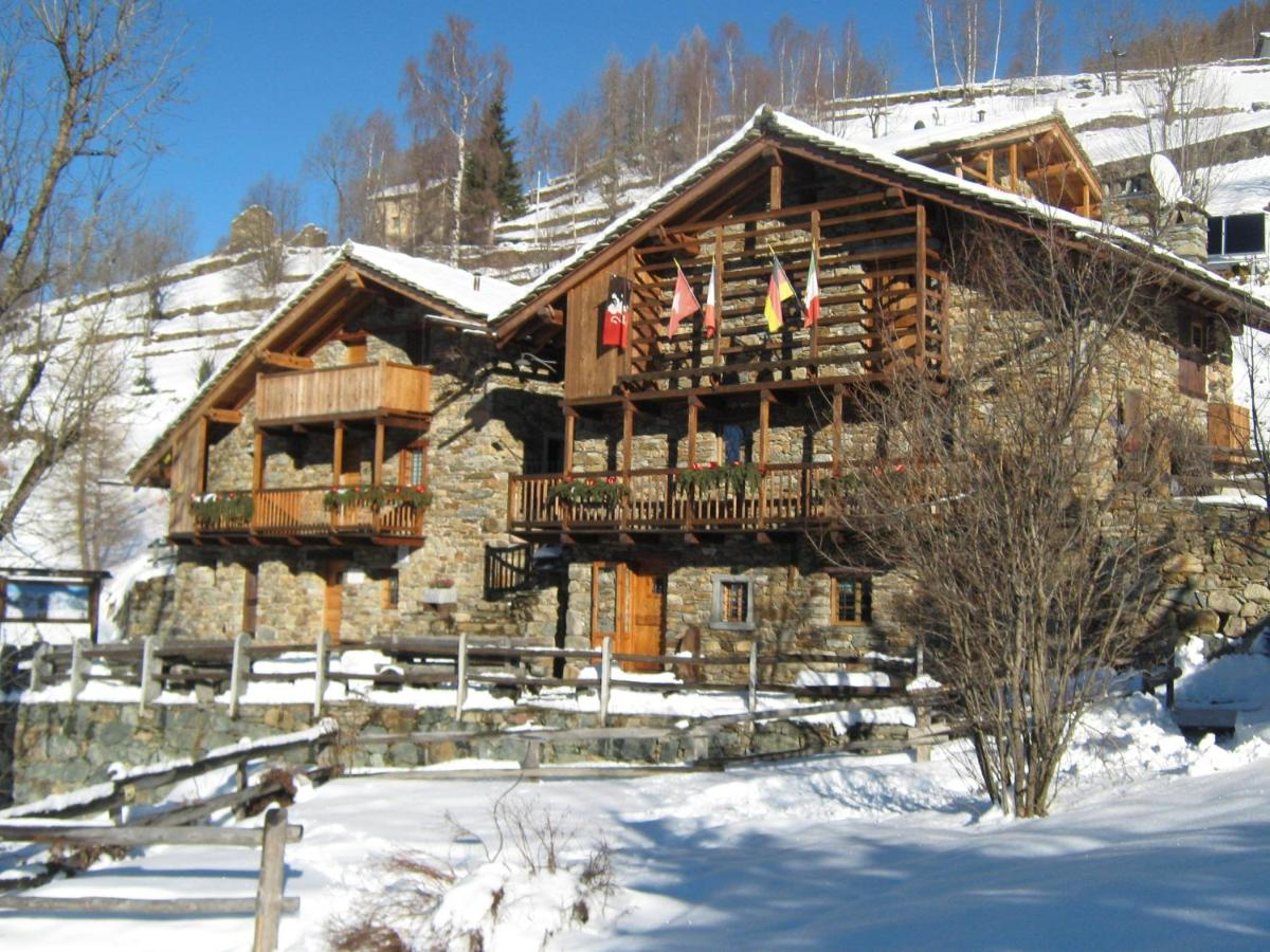 Guest Houses In Andorno Micca Piedmont