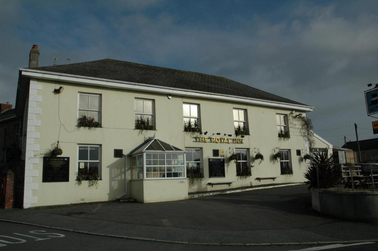 Hotels In Saint Blazey Cornwall