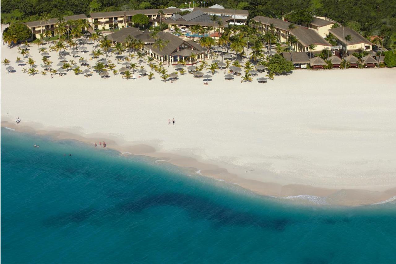Resorts In Sabana Berde