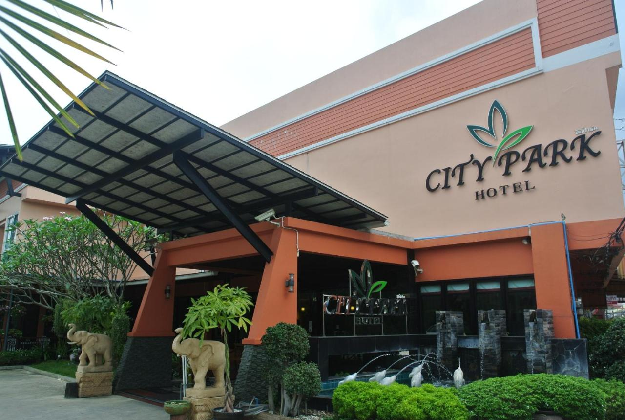 Hotels In Ban Khuan Khok Ya