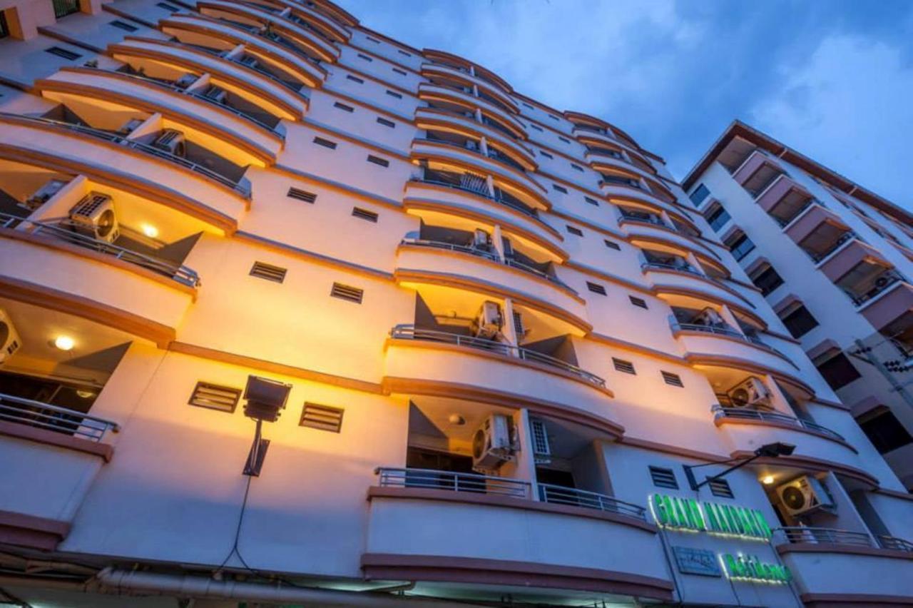 Hotels In Amphoe Phra Khanong Bangkok Province