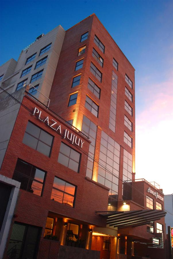 Hotels In El Carmen Jujuy