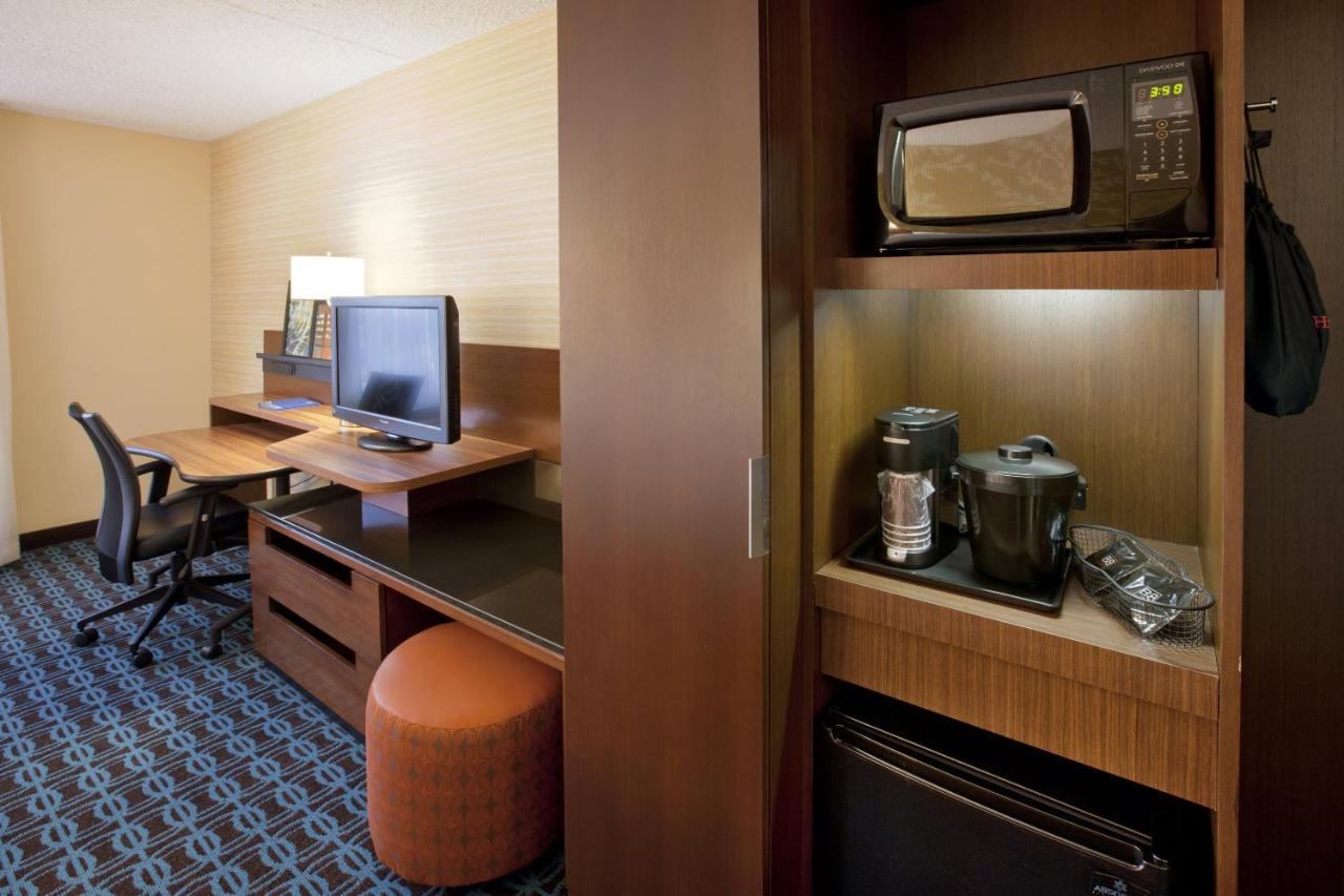 Fairfield Inn by Marriott East Rutherford Meadowlands, East ...