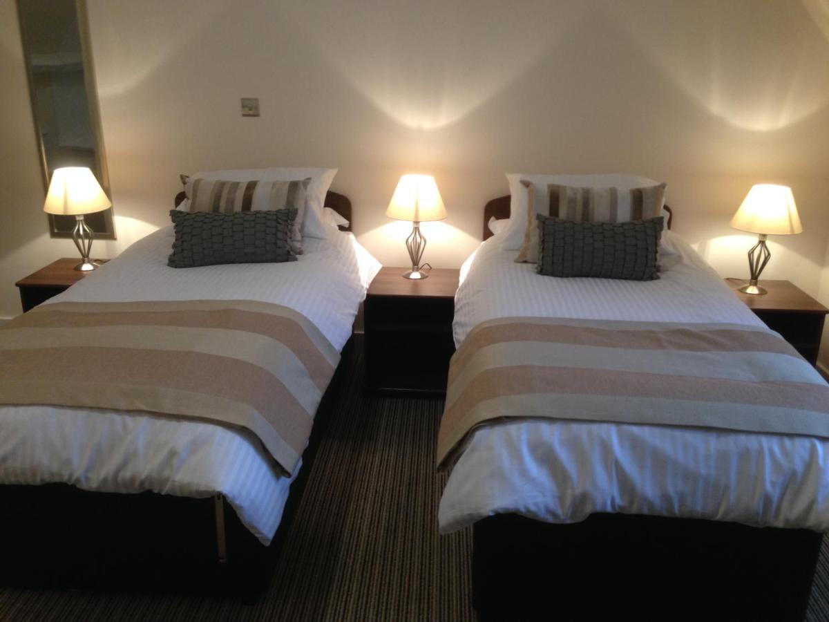 wellington hotel deluxe double. Wellington Hotel Deluxe Double