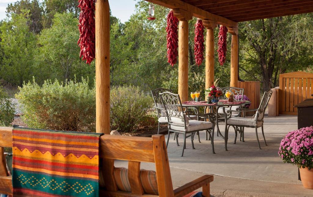 Bed And Breakfasts In Rancho Encantado New Mexico