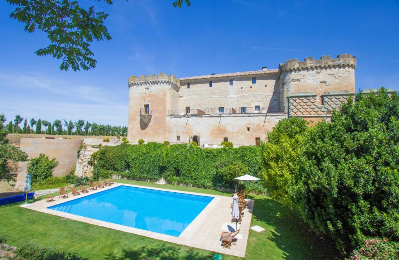 Hotels In Santiz Castile And Leon