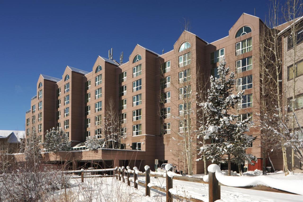 Hotels In Berthoud Falls Colorado