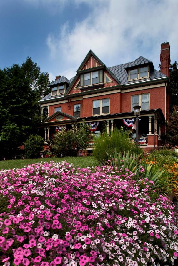 Bed And Breakfasts In Willow Street Pennsylvania