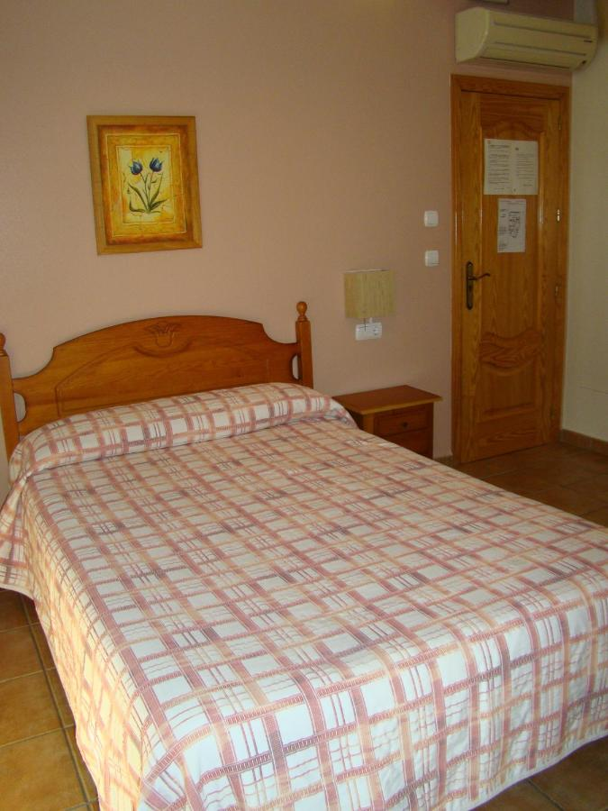 Guest Houses In Trapajugar Murcia