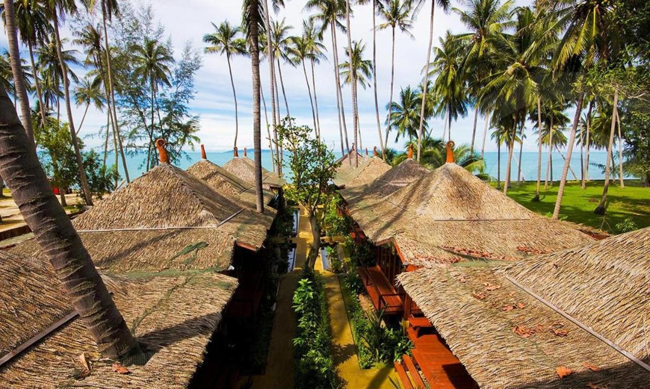 Resorts In Ban Laem Din Koh Samui