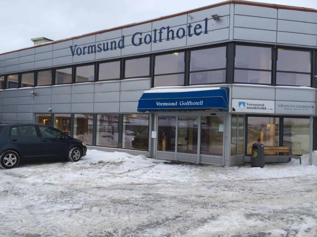 Hotels In Sørum Akershus