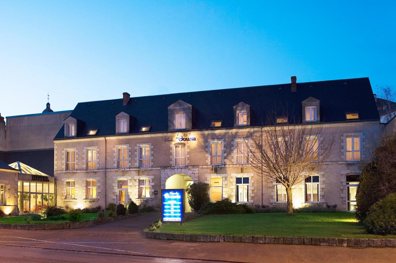 Hotels In Orléans Centre