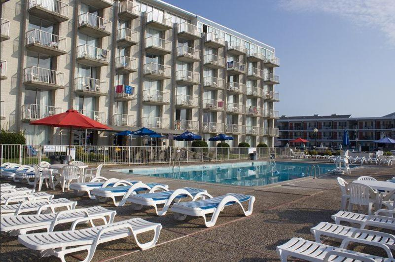 Hotels In Stone Harbor New Jersey