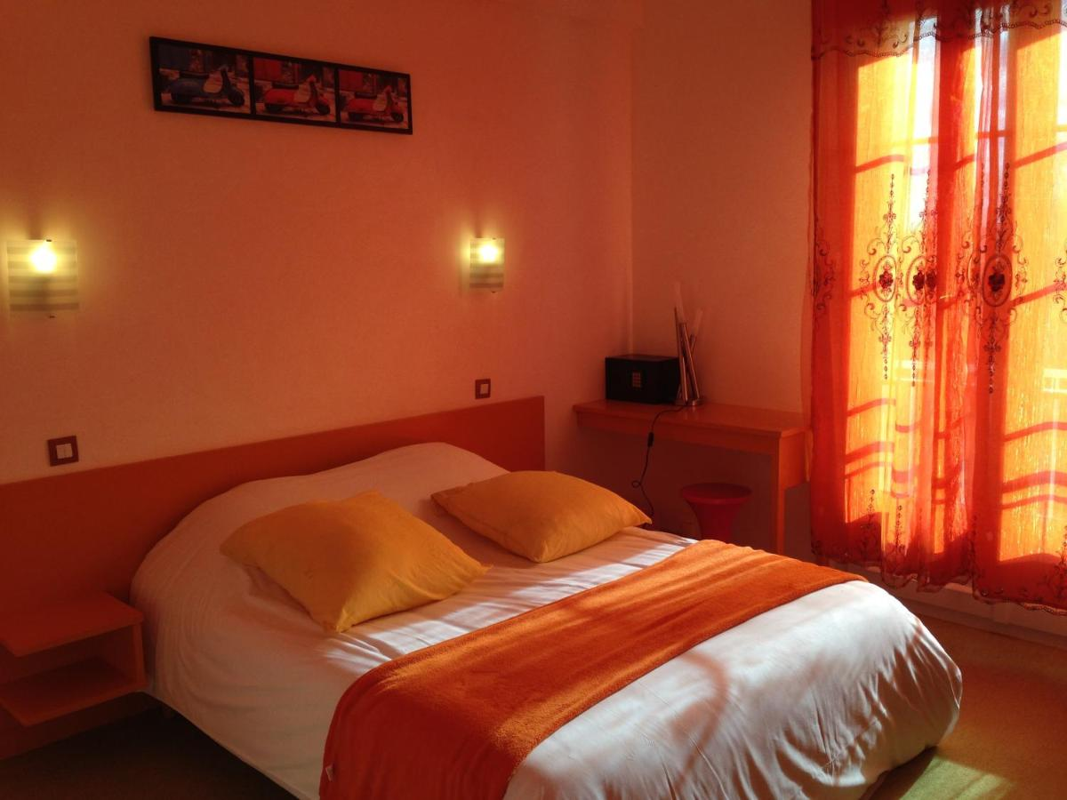 Hotels In Nouaillé-maupertuis Poitou-charentes