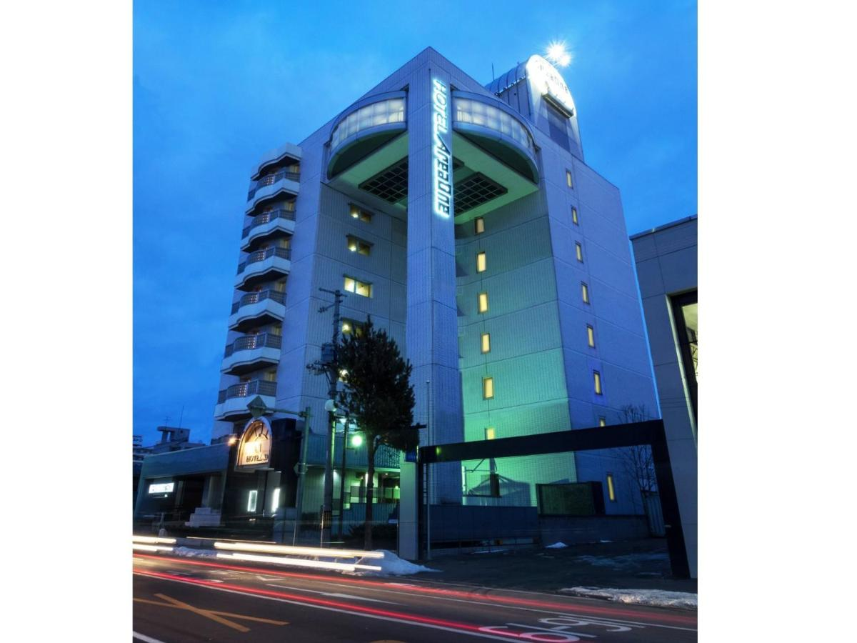 Hotel AreaOne Obihiro, Japan - Booking.com