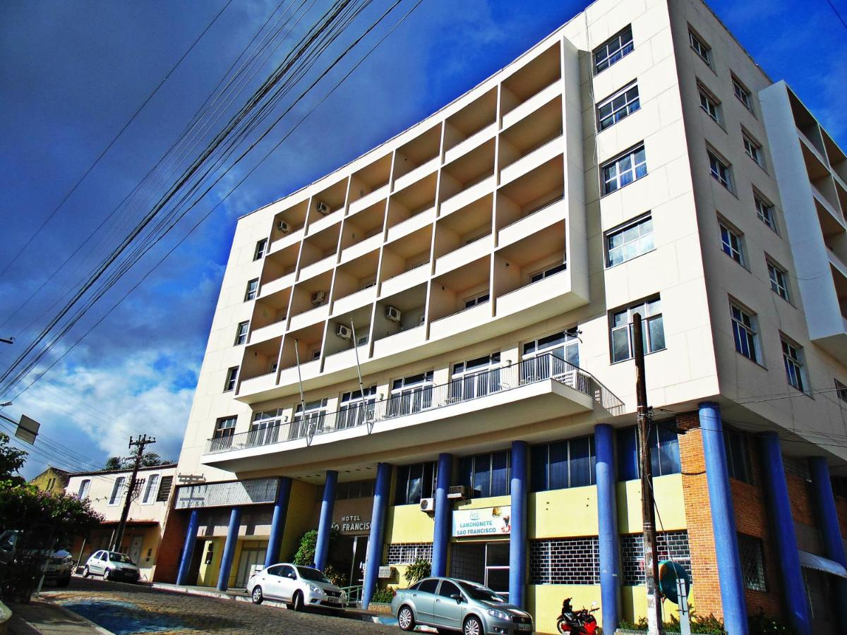 Hotels In Pacatuba Sergipe