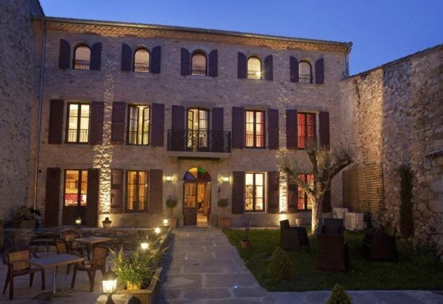 Bed And Breakfasts In Villardonnel Languedoc-roussillon