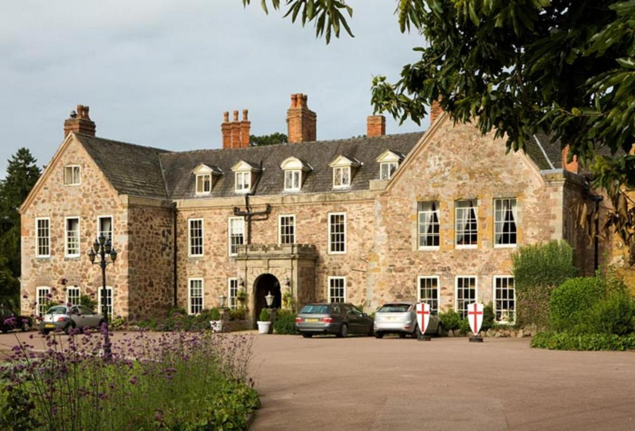 Hotels In Rothley Leicestershire