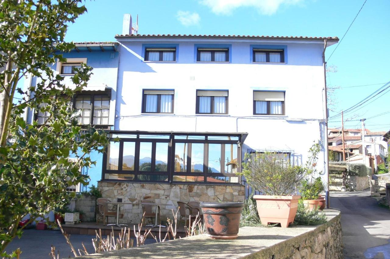 Guest Houses In Berodia Asturias