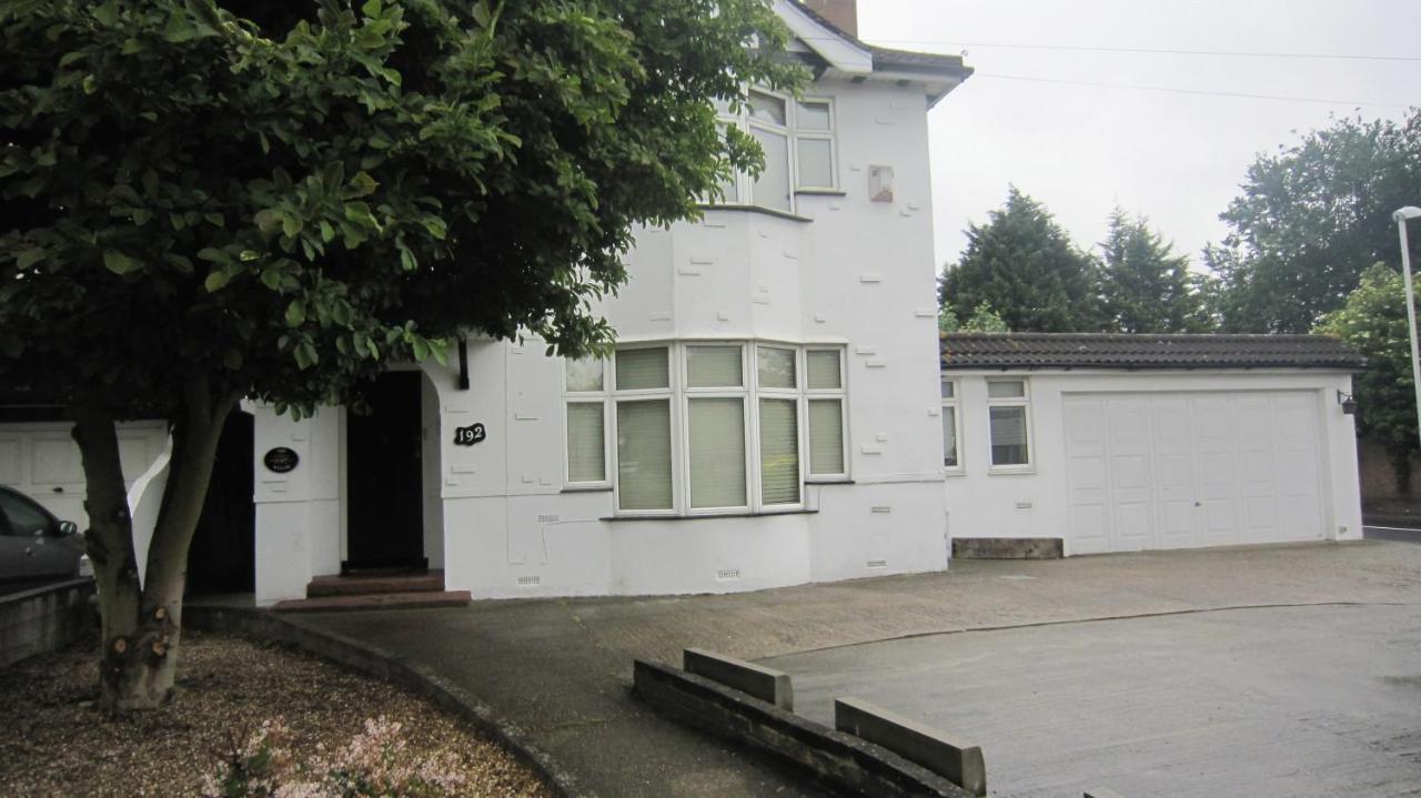 Guest Houses In Ruislip Greater London