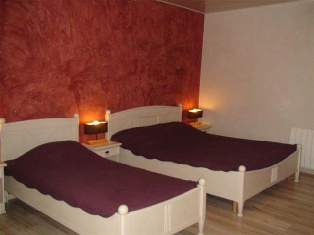 Bed And Breakfasts In Saint-just Centre