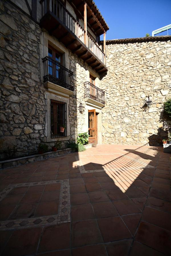 Bed And Breakfasts In Solana De áVila Castile And Leon