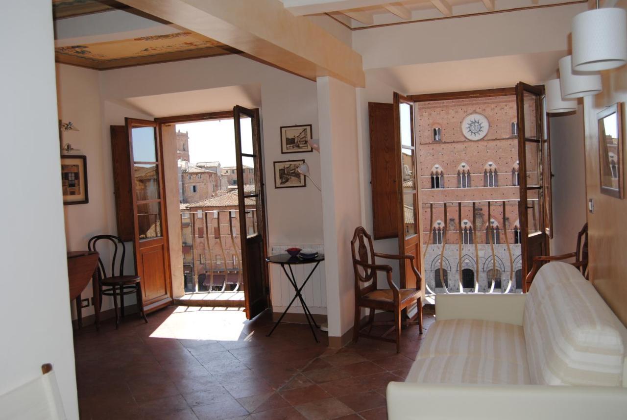 Appartamenti a prezzi Siena in rubli foto
