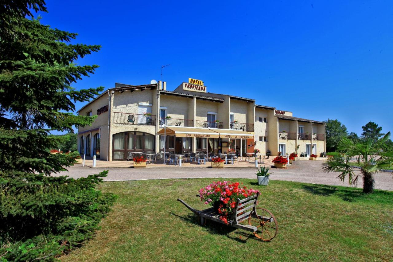 Hotels In Saint-julien-de-crempse Aquitaine