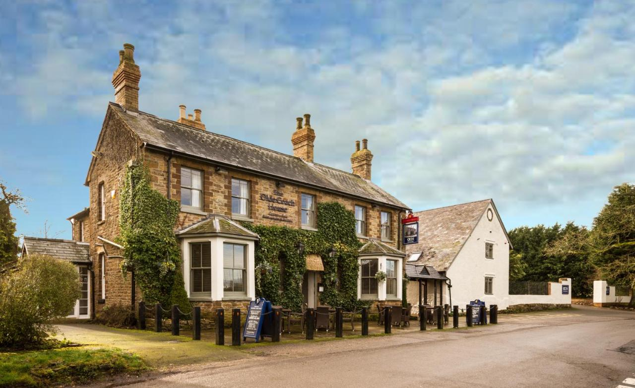 Guest Houses In Rugby Warwickshire
