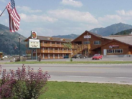 The Bull Moose Lodge, Alpine, WY - Booking com