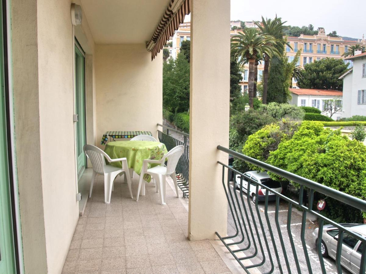Appartements le Grimaldi, Menton, France - Booking.com