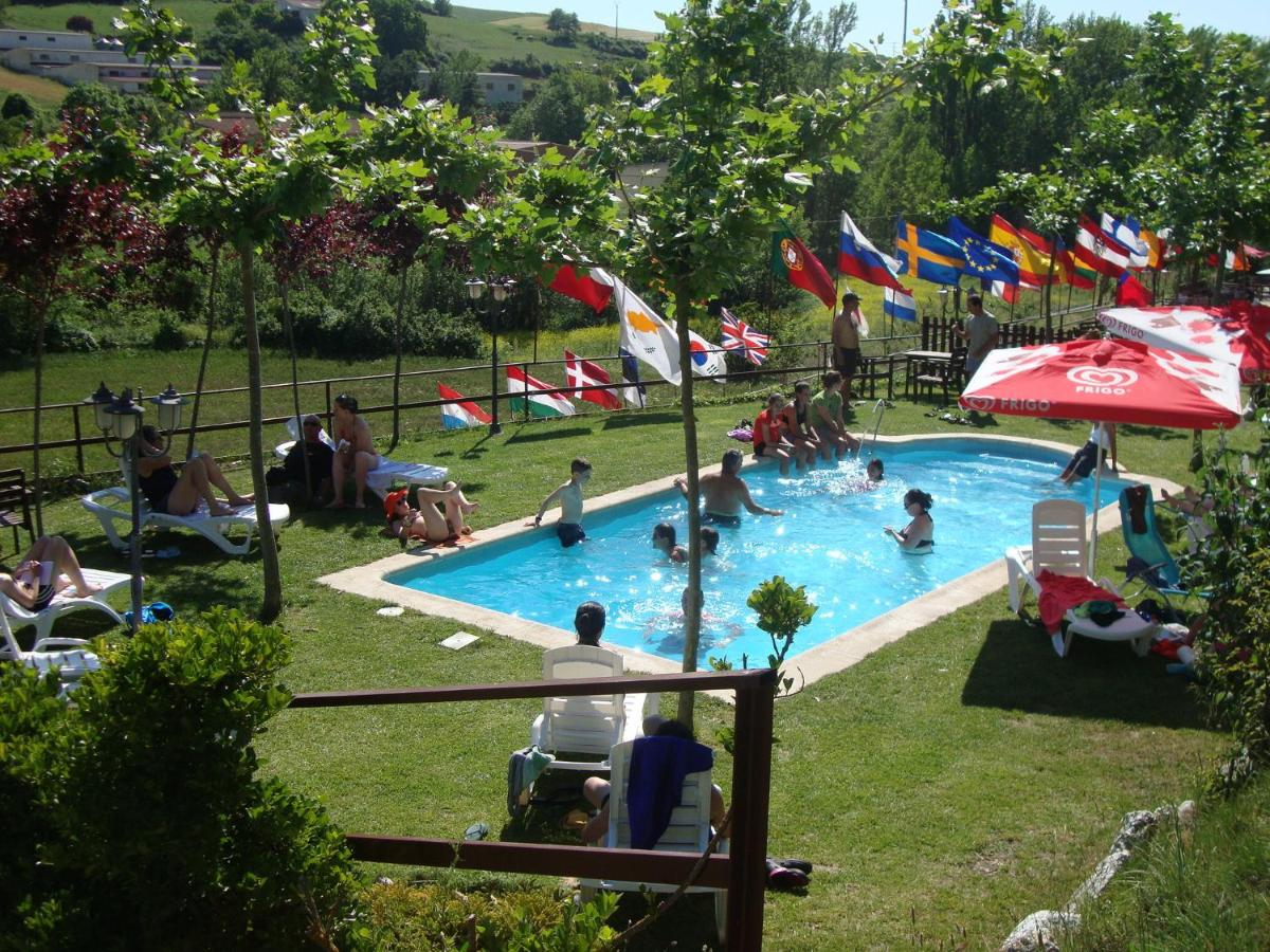 Hostels In San Vicente Del Valle Castile And Leon
