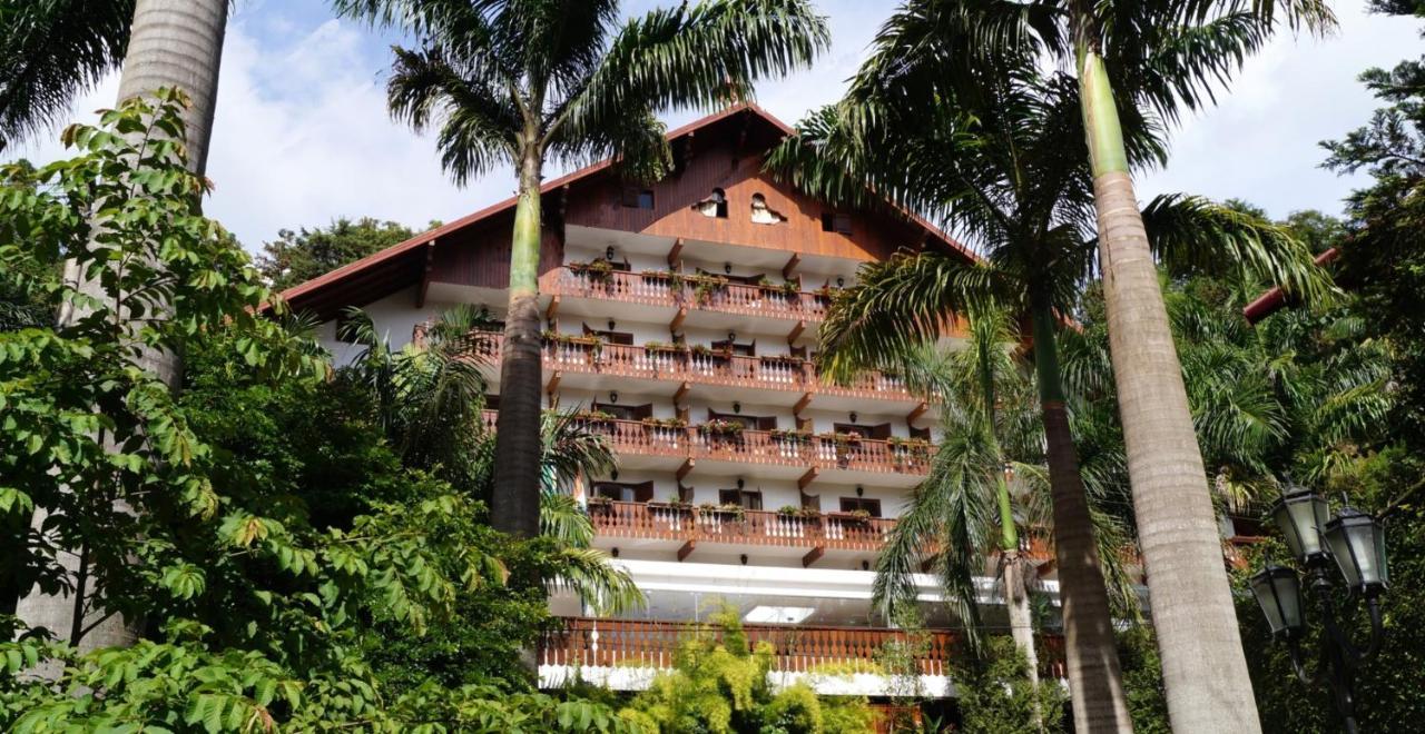 Hotel Alpina Teresópolis Brazil Bookingcom - Alpina hotel