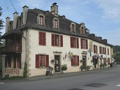 Hotels In Saint-chamant Limousin