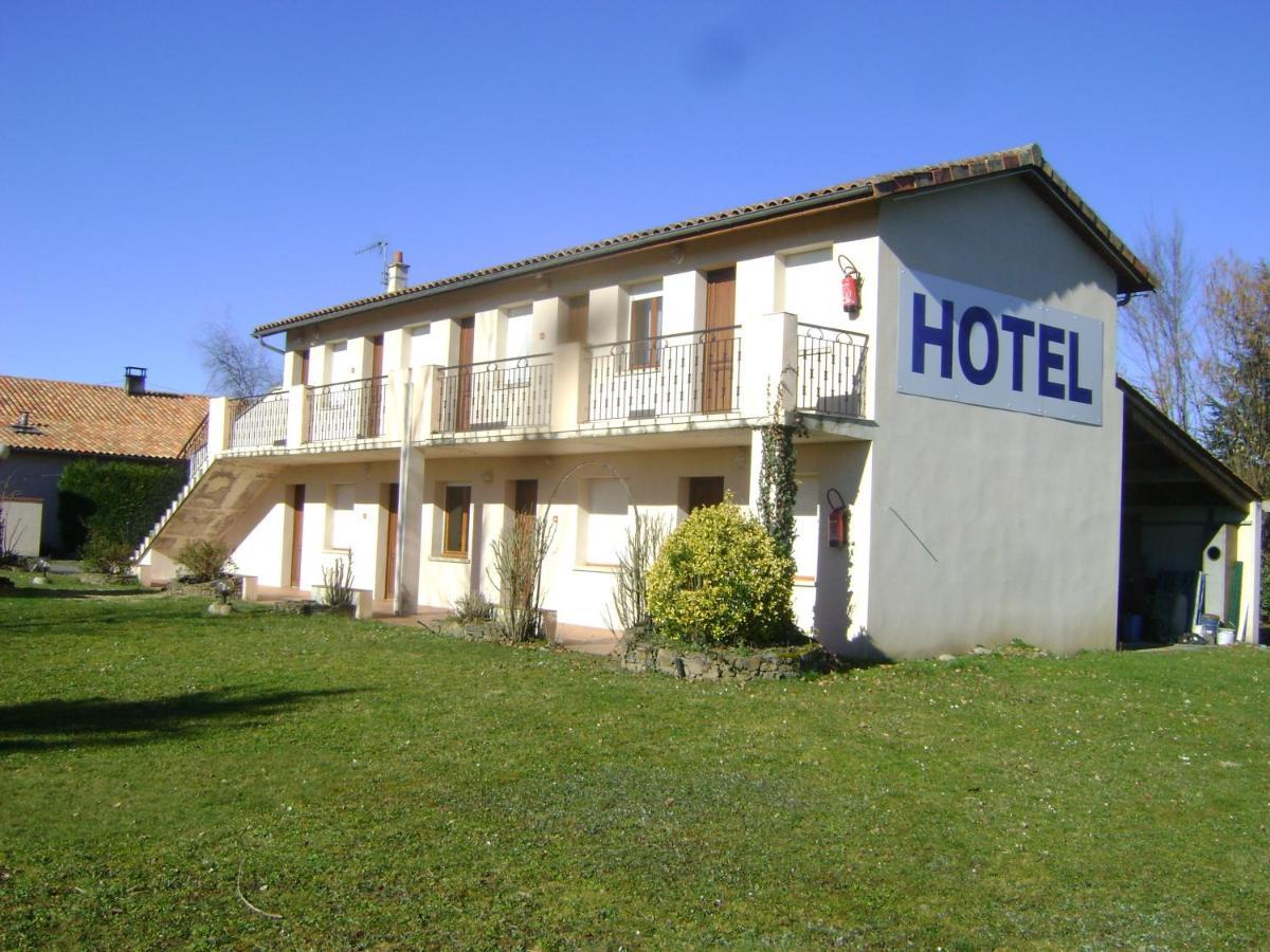 Hotels In Villeneuve-de-rivière Midi-pyrénées