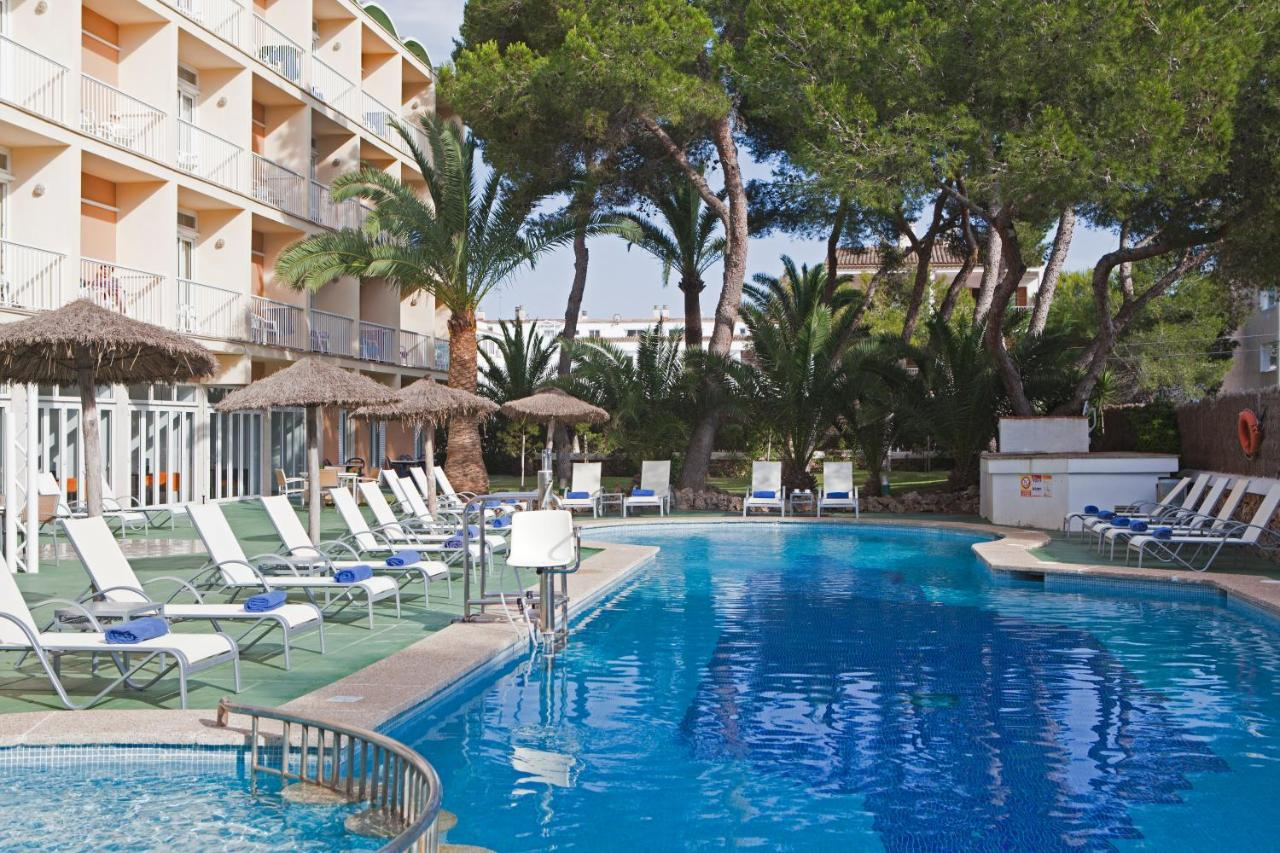 Hotels In Colonia Sant Jordi Majorca